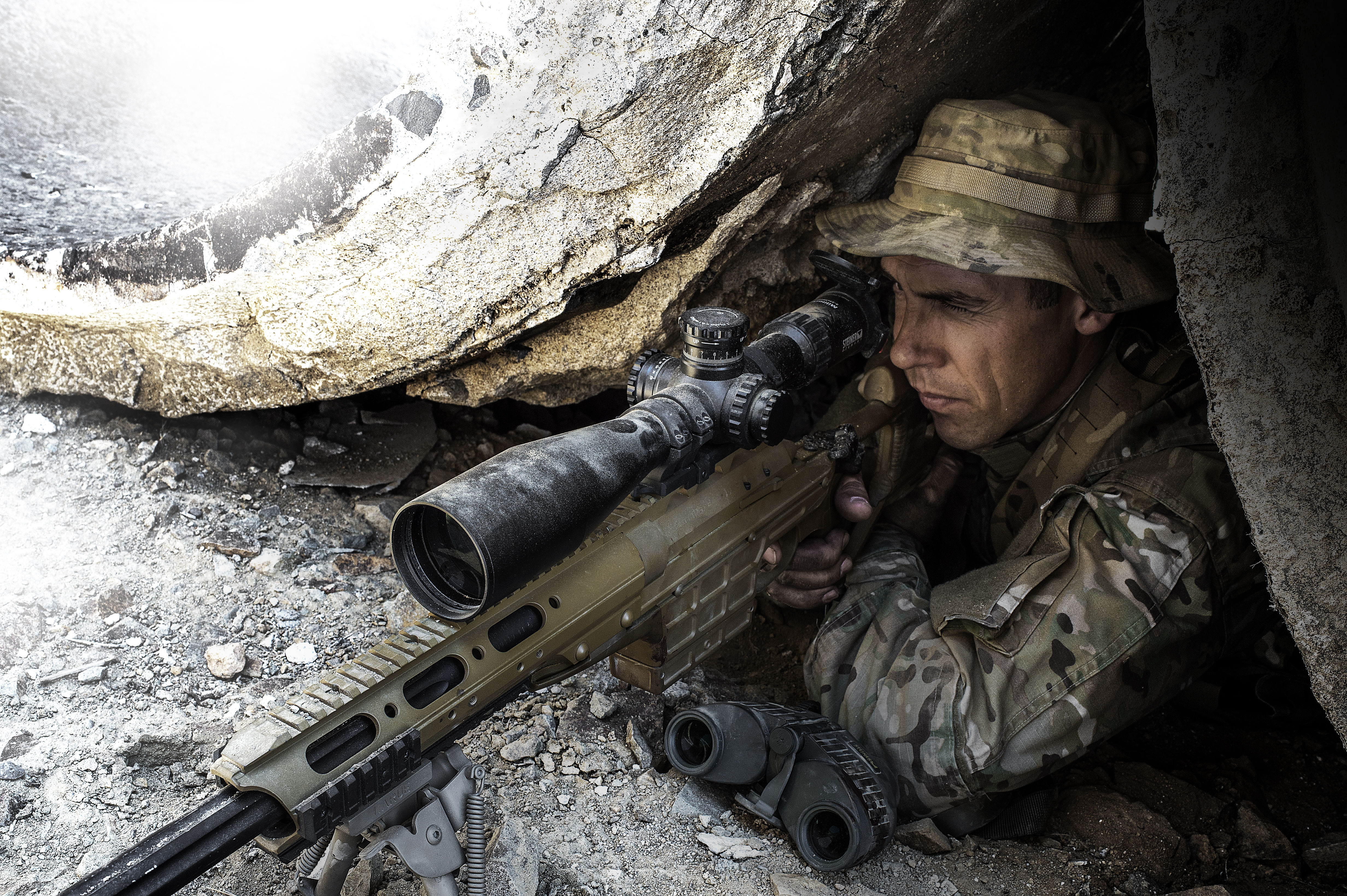 the sniper assignment A top sniper movies list can never be completed without the appropriately-titled sniper the film revolves around a us marine corps sniper, infamous for his squad's death tolls, stationed in panama, is partnered with a novice swat member to bring down a rebel leader.