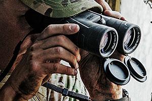 Binoculars steiner optics