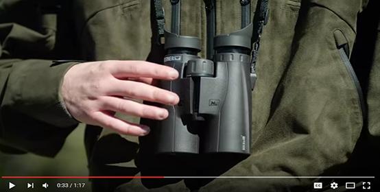 Hx hunting binoculars steiner optics
