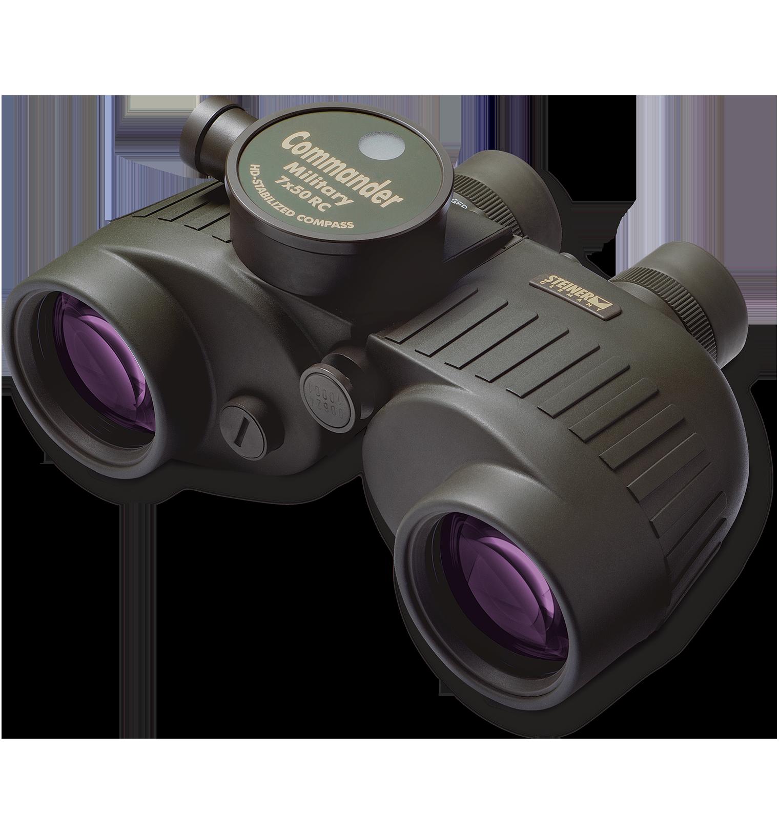 German p1  Binoculars