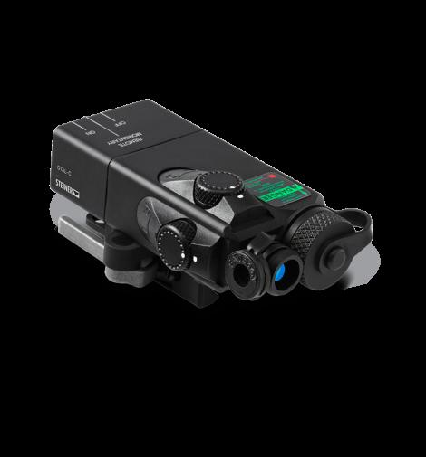 OTAL-C | Laser Devices | Steiner Optics