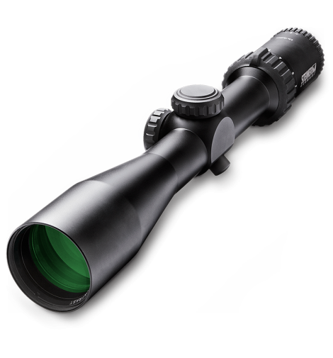 GS3 2-10x42 | Hunting Riflescopes | Steiner Optics