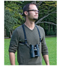 ClicLoc ® Body Harness System Front View