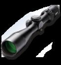 Steiner GS3 2-10x42 Riflescope Angled View