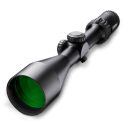 Steiner GS3 3-15x56 Riflescope Angled View